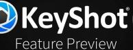 KeyShot 6 新功能预览