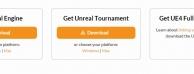Unreal Engine 4系列视频教学-如何下载和安装Unreal Engine 4
