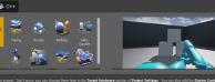 Unreal Engine 4系列视频教学-如何创建和载入项目文件