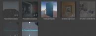 Unreal Engine 4系列视频教学-如何更新老版本的项目文件到新版本