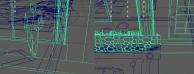 AutoCAD结合Maya建筑建模技巧