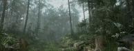 用1小时在虚幻4引擎(Unreal engine4)中创建森林