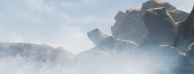 Houdini与Unreal Engine4(虚幻4引擎)合体制作游戏中的体积雾教程