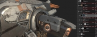 Substance Painter 2017.2: Using Anchor Points