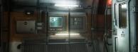 【CG微资讯】虚拟气密舱室场景