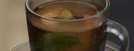 Blender静帧案例教学:A cup of tea