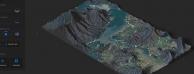 3D Map Generator Atlas – Photoshop地形生成器