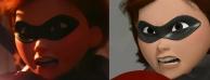 皮克斯为《超人总动员2》制作的毛发系统演示