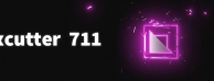 blender硬表面建模插件Boxcutter 711案例教学