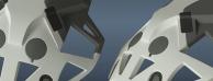 如何将poly模型转入CAD软件moi继续加工