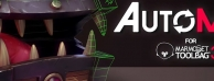 Marmoset自动材质插件AutoMAT