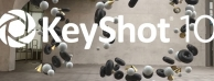 Keyshot 10 正式发布!