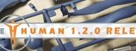 MakeHuman1.2 发布,大量更新内容