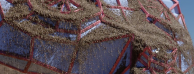 使用Blender几何节点代理结合STORM制作沙子效果