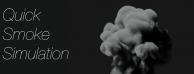 给初学者的Blender快速烟雾模拟教学