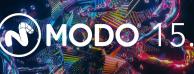 Foundry更新Modo 15.0
