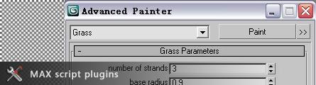 ABOUTCG_CG共和国,3dmax,3dsmax,Advanced Painter,脚本