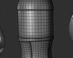 ABOUTCG,CG共和国,3dsmax,建模,模型