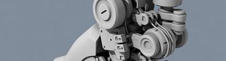 ABOUTCG,CG共和国,机械设定,概念设计