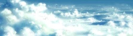 ABOUTCG CG共和国 绘画 云