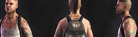 ABOUTCG CG共和国 maya ZBrush 角色制作 渲染