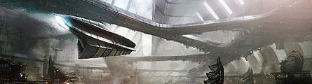 ABOUTCG CG共和国 场景绘制 概念设计