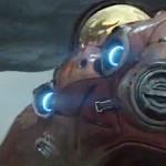 暴雪最新短片:星际争霸2 虫群之心CG动画片头