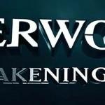 Underworld CG狼人制作与合成演短片