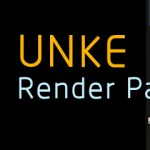 Nuke Render Pass分层渲染通道合成教学