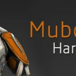 Mudbox硬表面雕刻流程指导教学