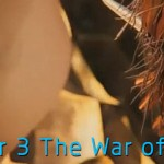 Making Of Arthur 3 The War of the Two Worlds