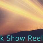 Autodesk Show Reel 2013年演示视频