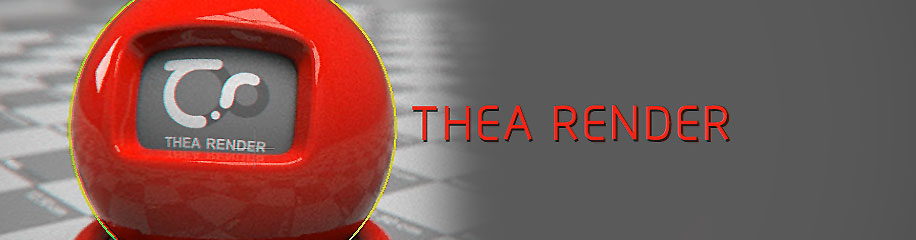 ABOUTCG,cg共和国,thea render,渲染, 3dsmax,视频教学