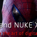 NUKE的高级数字电影合成艺术展,第二部分