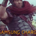 Romain Gavras SAMSUNG CHARGE from iconoclast