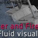 水与火的盛宴流体视觉特效分解演示专辑