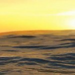 使用blend3D制作真实的海面效果
