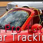 mocha Pro 三维跟踪 – Planar Tracking HUDs