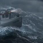 恶海捕鱼人 海洋风VFX暴特效制作解析