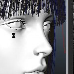 arnold渲染器一分钟颠覆你对渲染的惯性思维 1-6