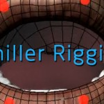 Matt Schiller Rigging Reel的高级绑定演示