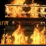 FumeFX制作燃烧的房子制作到合成完全教学