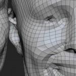 Zbrush4R6的ZRemesher拓扑重制新功能教学