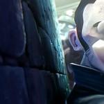 新锐CG动画电影短片WALTER和制作过程解析