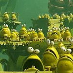 Rayman Legends – 雷曼 传奇的E3短片和制作解析