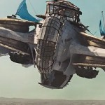 VFX reel 2013 from G.R.O.W.展示短片