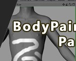 0129_1st_Version_Aboutcg_Bodypaint_Essential_P03_Banner