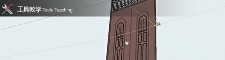 0341_How_To_Use_Google_SketchUp_Model_A_Door_P1_Banner