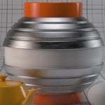 Vray – 3ds Max 2014自定义灯光视频教学