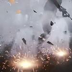 虚幻4游戏引擎 粒子系统功能预览